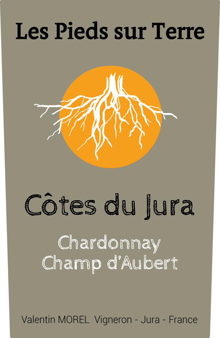 CHARDONNAY CHAMP D'AUBERT