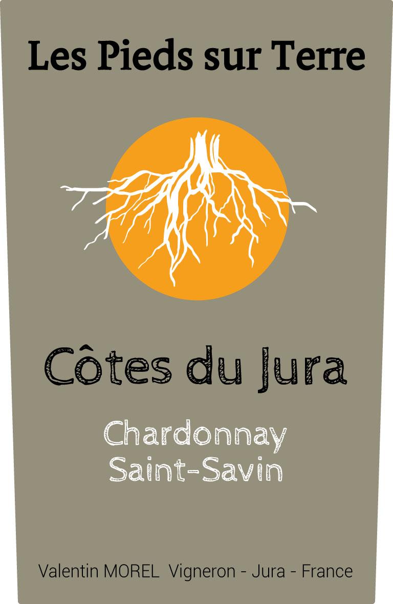 CHARDONNAY ST-SAVIN