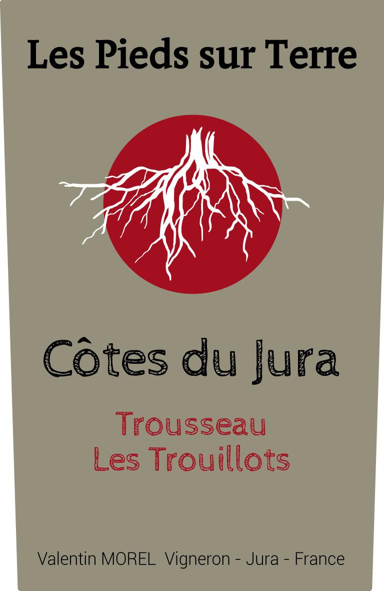 TROUSSEAU LES TROUILLOTS